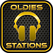 Oldies Radio Stations by Papindev