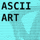 Photo Text ASCII Art by Red Onion