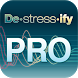 DeStressify-PRO Stress Relief by Stress Refuge, Inc.