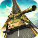 Impossible Army Tank Driving Simulator Tracks by Tech 3D Games Studios