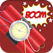 Time Bomb Broken Screen Prank by Best Prank App