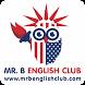 MR.B English Club