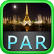 Paris Offline Travel Guide by Swan IT Technologies