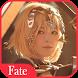 Fate cosplay Weather Forecast Widget Radar Monster by Better Weather Widget Monster Team
