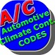 Climate Control (A/C) Codes by ADPTraining