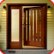 Modern House Door Design by opsiapp