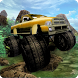 Truck Driver offroad 4x4 by ABTStudios