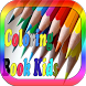 Coloring Book Kids by Appsoft4u