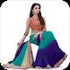Bridal Saree Design