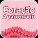Coração Apaixonado by 1000apps