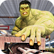 Monster Hero Gun Strike : Terrorist Shooter by Gamebook Studios