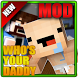 Mod Who's Your Daddy for MCPE by Life-Mods