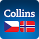 Norwegian<>Czech Dictionary by MobiSystems