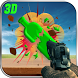 Bottle Shooting FPS 3D by Smart Games Free