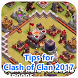 Tips for Clash of Clan 2017 by yangpentingsetiamas