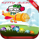 kitto aviator easter egg by zinaapp
