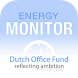 DOF Energy Monitor by Pure Communicatie