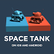 Space Tank (Unreleased) by Young Media Group