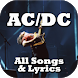 ACDC songs , music & lyrics by smarts Apps solutions