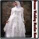 Dress Wedding Muslim New by sutikno