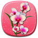 Flowers Live Wallpaper by Big Click