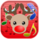 Merry Christmas Ringtones by True Fluffy Apps and Games