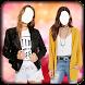 Women Fashion Clothes Suit by Aim Entertainments