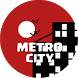 Metro City Wallpapers by NerdGeeks