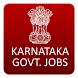 Karnataka Govt Jobs by App Creative Works