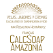 CalcSoap Amazonía françaisFree by Velas, jabones y cremas - Rosalinda Hernández