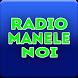 Radio Manele Noi by DenisProjects