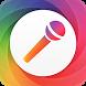 Karaoke Sing & Record by Yokee™