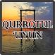 Qurrotul Uyun by Rayd Mobile