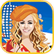 Hannah Montana Dress Up Game by Justin Jean