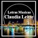Letras Claudia Leitte by Doug Grunlo