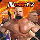 Cheat WWE 2K17 Smackdown by Brionda Inc.