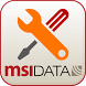 Service Pro® Mobile by MSI Data LLC