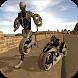 Robot Moto Revenge by Naxeex Corp