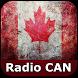 Radio FM Canada by Qran
