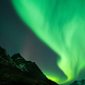 live wallpaper aurora borealis by motion interactive