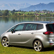 Jigsaw Puzzles Opel Zafira by sergyaapp