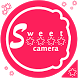 sweet selfie camera plus by David Rossal