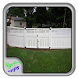 Yard Fence Ideas by Syclonapps