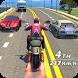 Moto Rider by TeNiuBi