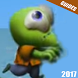2017 Guides for Zombie Tsunami by ErnestLaslow