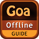 Goa Offline Travel Guide by VoyagerItS