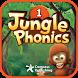Jungle Phonics 1 by Compass Publishing
