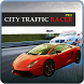 City Traffic Racer Pro by Games Passion
