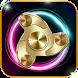 Fidget Spinner : Hand Spinner Simulator App by Smart Tools Studio