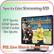 PTV Sports Live Streaming HD by Maxijan apps